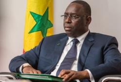 Scandale dans la gendarmerie : Le régime de Macky et l'épreuve de la boîte de …Pandore