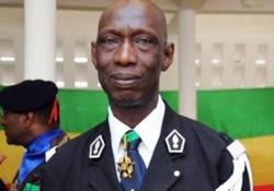 Portrait du colonel Abdoulaye Aziz Ndaw : Garde à fou!