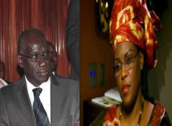"""L'incroyable révélation du ministre M'bagnick N'diaye : """"C'est Marième Faye qui nomme, sans elle ni Matar Ba, ni moi même n'aurions été ministres de la République!"""""""