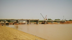 Pont de Ndioum : Une nouvelle infrastructure imposante