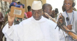 Gambie : Yaya Jammeh ou le dernier des bouffons