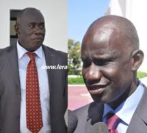 Le dunk de Tandian au ministre de la Culture : « Mbagnick Ndiaye est le ministre le plus mal fagoté du gouvernement »