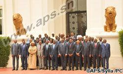 Le communiqué du conseil des ministres et les nominations de ce mercredi  23 juillet