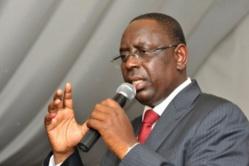 Pse: le Sénégal lève 250 milliards pour l'énergie et les infrastructures routières.