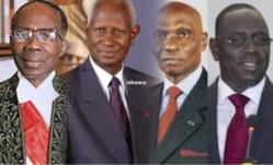 Actualité Sénégalaise et Internationale PRESIDENTS SENEGALAIS: De l'ombre à la lumière!