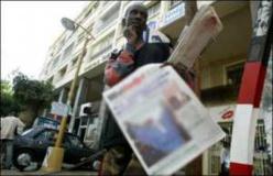 Revue de presse de ce vendredi: La politique continue de s'imposer aux quotidiens