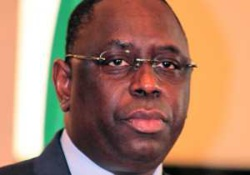Réduction du mandat présidentiel : Macky Sall donne rendez-vous en 2015