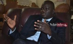 UGB - Mouvement à la direction du CROUS: Birame Ndeck NDIAYE cède la place à Ibrahima DIAO