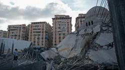 Cessez-le-feu de 72h à Gaza