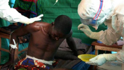 Ibrahima NIANG devient le premier sénégalais mort du virus Ebola.