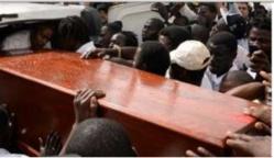 Samba Baldé et Aliou Mballo- les deux sénégalais tués à Tripoli