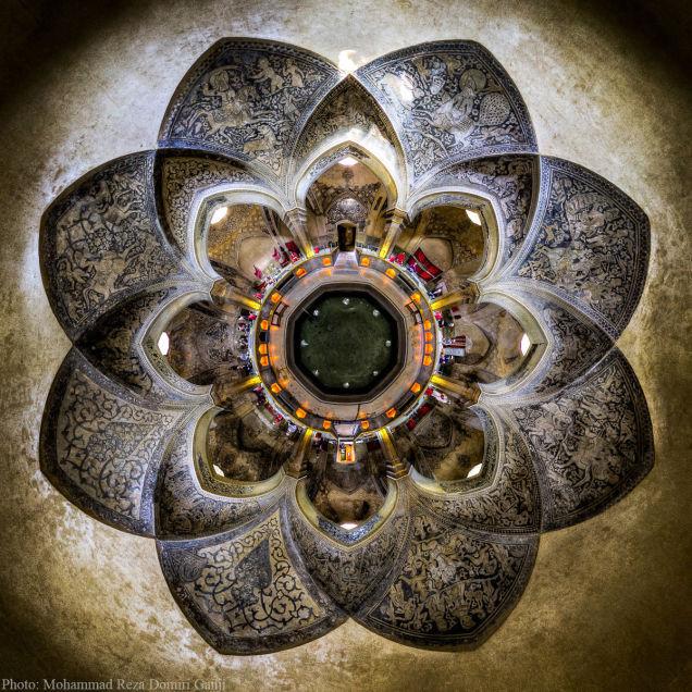 Incroyables photos de Mosquées