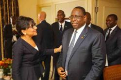 Sommet Etats-Unis – Afrique:  Mise en place d'un nouveau «Advisory Council for Africa» (Groupe consultatif pour l'Afrique)