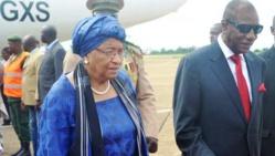 Crainte de propagation du Virus Ebola: la présidente du Liberia décrète l'état d'urgence
