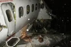 Près de 50 morts dans le crash d'un avion à Téhéran