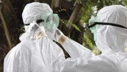 Ebola: l'inquiétude mondiale reste vive