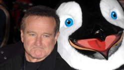 Le dernier message de Robin Williams sur Instagram