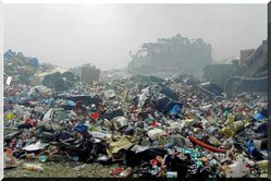 Mauritanie : Nouakchott envahie par les ordures