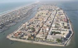 """SENEGAL - ENVIRONNEMENT: Saint-Louis, ''la ville la plus vulnérable face aux changements climatiques""""."""