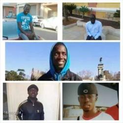 Espagne : Cinq Sénégalais meurent dans un accident de la circulation (audio)