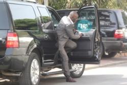 Offense au chef de l'Etat: Samuel Sarr arrêté et placé en garde à vue