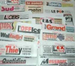 Médias - Sénégal:Le Tribunal des pairs du CORED sera installé le 27 août