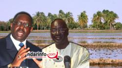 Attaques contre Macky SALL : Abdoulaye Dramé appelle les responsables de l'APR à s'ériger en bouclier (audio)