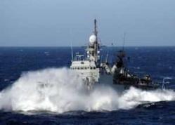 Un navire battant pavillon tanzanien coulé au large de Dakar, opération de renflouement en cours