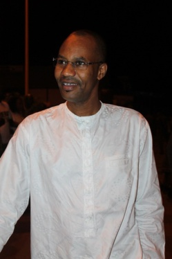 Rime mortelle d'un match de foot-balle - Par Mamoudou Ibra Kane