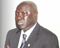 Dr Arona Coumba Ndofféne Diouf, ministre-Conseiller spécial du président de la République : « En exploitant l'eau du fleuve, le Sénégal peut devenir le grenier de l'Afrique de l'Ouest »