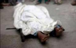 Ndiambé Guèye saute de l'étage et meurt en voulant dribbler la Police