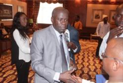Presse: déclaration de Mame Less Camara, Président du Tribunal des Pairs.