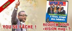 """Youssou Ndour va solder ses comptes avec """"Vision Mag"""" à la barre du Tribunal correctionnel le 11 septembre prochain"""