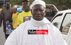 OPINION: LETTRE A MON AMI ET FRÈRE SECRÉTAIRE NATIONAL DU PARTI DÉMOCRATIQUE SÉNÉGALAIS. Par Papa Moussa BA Franky