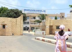 """""""L'étudiant Camara ignorait, quand il quittait son pays, qu'il était porteur du virus Ebola"""""""