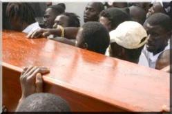 Tanger - Hassane, jeune sénégalais témoin du crime : « Charles a été tué dans son appartement et jeté dans la rue »