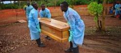 Ebola tue 03 membres de la famille de l'étudiant