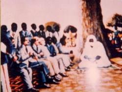 Serigne Bamba et Ndar, unies par le 5 septembre 1895
