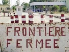 Riposte contre Ebola : 58 personnes refoulées depuis la fermeture des frontières