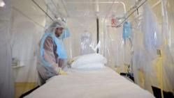 Un vaccin contre Ebola sans doute dès novembre (Communiqué OMS)