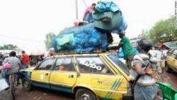 Ebola : par crainte du virus, des Sénégalais refoulent des Guinéens