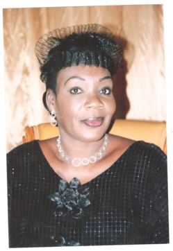 Détournement : L'ancienne ministre Khady Mbow arrêtée au Gabon