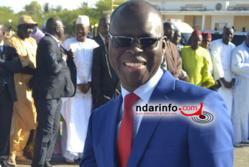 Que devient l'ex-maire Cheikh Bamba DIEYE ?