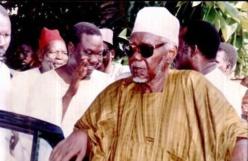 14 septembre 1997-14 septembre 2014: Mame Abdou Aziz Sy, le soldat de la foi