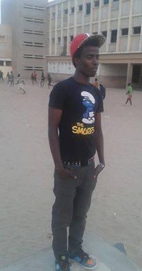 Saint-Louis: voici la photo du Jeune Modou DIEYE, froidement assassiné à Léona