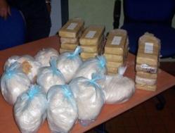Une nouvelle saisie de 2, 06 kg de cocaïne à l'aéroport LSS de Dakar