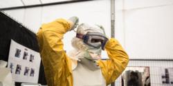 Une volontaire française de MSF infectée au Libéria