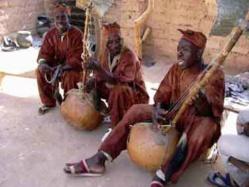 Coin d'histoire: Sénéfobougou, dénommé Ndiolofène Nord par arrêté municipal, en 1965.