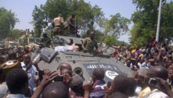 Plusieurs morts dans l'attaque d'un marché par Boko Haram