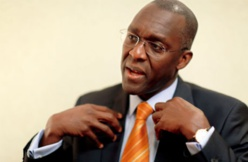 CONTRIBUTION: L'Afrique a aussi son mot à dire sur le changement climatique Par Makhtar Diop - Vice-président de la Banque mondiale pour la région Afrique.